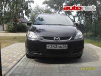 Mazda 5 1.8