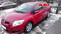 Toyota Auris 1.33
