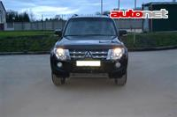 Mitsubishi PajeroIV 3.0 4WD