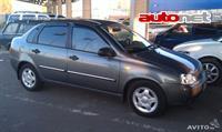 Lada (ВАЗ) 11184 (Калина) 1.4