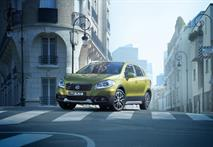 Suzuki SX4 существенно подорожает, фото 1