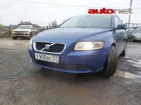 Volvo S40 1.6
