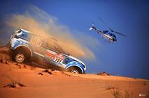 Антон Григоров: Дакар – это самая жесткая и жестокая гонка в мире автоспорта!, фото 3