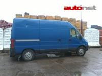 Citroen Jumper 33MH 2.8 D
