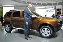 Renault Duster получит новую автоматическую трансмиссию, фото 1