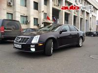 Cadillac STS 4.6 AWD