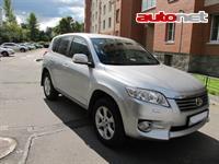 Toyota RAV4(RU) 2.0 4WD