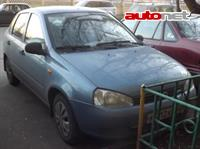 Lada (ВАЗ) 11183 (Калина) 1.6