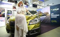«Автогермес» представил своим клиентам Suzuki SX4 New, фото 4
