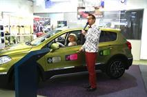 «Автогермес» представил своим клиентам Suzuki SX4 New, фото 6