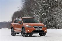 Рождественская ярмарка от Subaru, фото 3