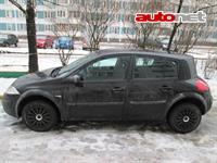 Renault Megane II 1.6