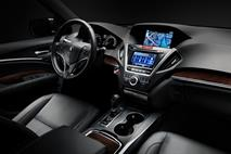 Acura раскрыла характеристики российских версий MDX, фото 2