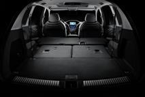 Acura раскрыла характеристики российских версий MDX, фото 4