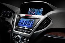 Acura раскрыла характеристики российских версий MDX, фото 6