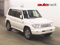 Mitsubishi Pajero iO 2.0 4WD