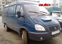 ГАЗ 2705 2.3