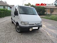 Renault MasterII L1H1 1.9 TD