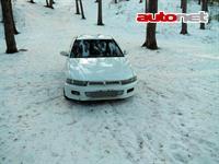 Mitsubishi Galant 1.8 4WD