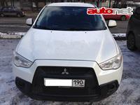 Mitsubishi ASX 1.6