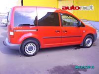 Volkswagen Caddy III Kasten 2.0 SDI