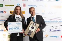 Премия «Автомобиль года 2014», голосование началось!, фото 3