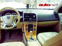 Volvo XC60 2.4 D5 AWD