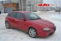 Alfa Romeo 147 1.6 TS Eco 16V