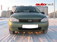 Lada (ВАЗ) 11174 (Калина) 1.4