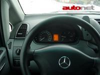 Mercedes-Benz Vito 115 CDI lang