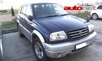 Suzuki Escudo 2.0 4WD