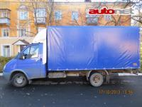 ГАЗ 33025 2.4