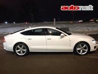 Audi A7 Sportback 3.0 quattro