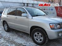 Toyota Highlander 2.4 4WD