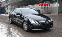 Mercedes-Benz E250 CGI