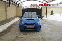 Subaru Impreza 2.5 WRX AWD