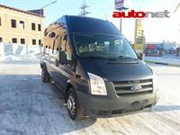 Ford Transit 330 SWB H1 2.4 TDCi