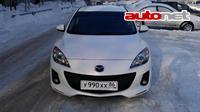 Mazda 3 1.6