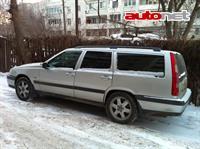 Volvo V70 2.4 T AWD