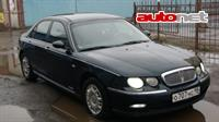 Rover 75 2.0