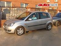 Ford Fiesta 1.4