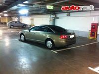 Audi A6 2.4
