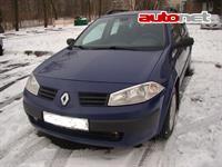 Renault Megane II Sport Tourer 1.5 TD