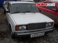 Lada (ВАЗ) 21074