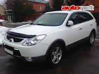 Hyundai ix55 3.0 CRDi 4WD