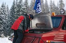 Дан старт экспедиции «Полярное кольцо 2014», фото 4