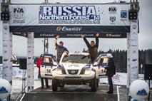 Баха «Северный лес 2014»: Олимпийский старт мировой серии в ралли-рейдах!, фото 6
