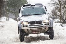 Баха «Северный лес 2014»: Олимпийский старт мировой серии в ралли-рейдах!, фото 8