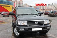 Toyota Land Cruiser 100 4.7 4WD