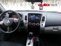 Mitsubishi Pajero Sport 2.5 TD